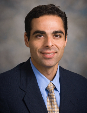 Photo of Gheath Alatrash, MD, PhD